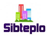 Логотип Сибтепло