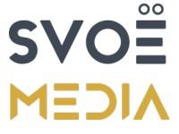 Логотип SVOEMEDIA