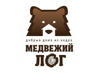 Логотип Медвежий лог, ООО