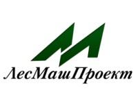 Логотип ЛесМашПроект