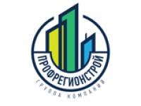 Логотип ГК «ПРОФРЕГИОНСТРОЙ»