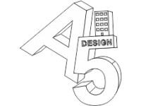 Логотип ООО, А5 Дизайн - натяжные потолки