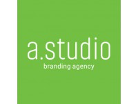 Логотип A.STUDIO