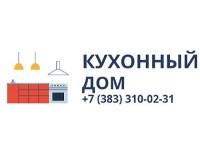 Логотип Кухонный дом