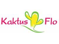 Логотип Kaktus Flo