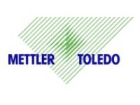 Логотип Mettler Toledo