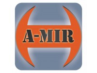 Логотип А-МИР, ООО