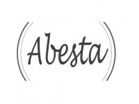 Логотип Abesta
