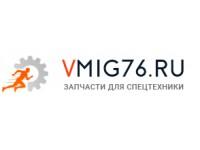 Логотип ВМИГ