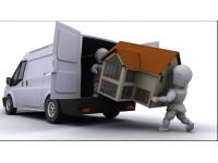 Логотип Уфимская транспортная компания