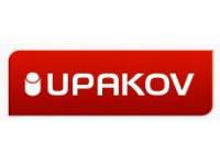 Логотип УПАКОВ, ООО