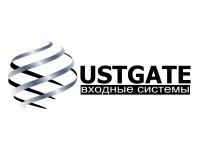 Логотип USTGATE-входные системы