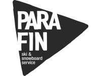 Логотип Мастерская Parafin
