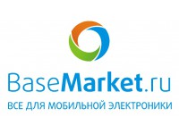 Логотип БэйсМаркет