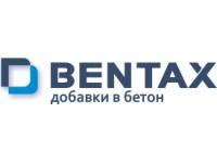 Логотип Бентакс, ООО