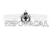 Логотип Еврофасад