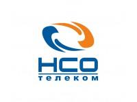 Логотип НСО-Телеком