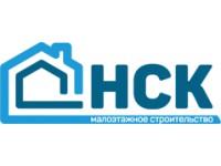 Логотип Новосибирская строительная компания, ООО