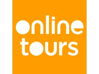 Логотип Онлайнтурс