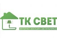 Логотип ТК Свет