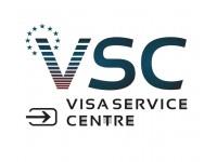 Логотип Визовый Сервисный Центр, ООО