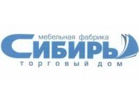 "Логотип ООО ТД ""Мебельная фабрика СИБИРЬ"""