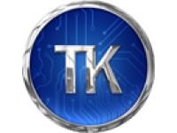 Логотип Технокор