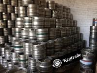 Логотип Kegtrade ООО