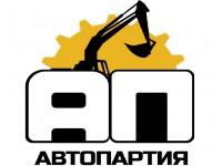 Логотип АвтоПартия, ООО