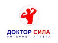 Логотип Доктор-Сила - Интернет-аптека