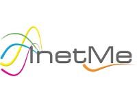 Логотип InetMe