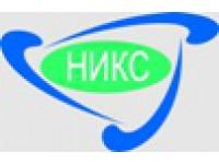 Логотип Интерьер НИКС, ООО. Производство зеркал с LED подсветкой и мебели для ванной комнаты