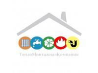 Логотип ТМК, ООО