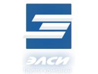 Логотип ЗАО «ЭЛСИ Стальконструкция»