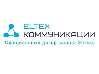Логотип Элтекс Коммуникации