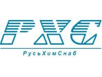 Логотип РусьХимСнаб, ООО