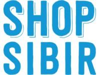 Логотип Шоп Сибирь
