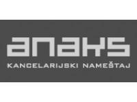 Логотип Anaks