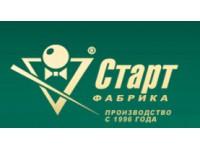 Логотип Фабрика Старт