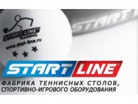 Логотип Start Line