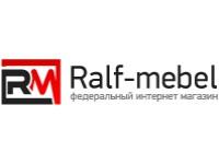 """Логотип Магазин мебели """"Ральф"""""""