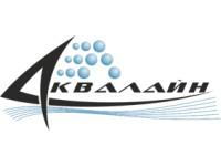 Логотип Аквалайн, ООО