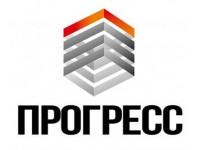 Логотип Прогресс, ООО