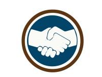 "Логотип Центр социологических исследований и аналитики ""Сибирь-Перспектива"""