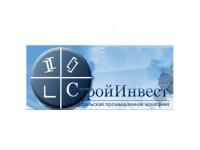 Логотип ООО УПК СтройИнвест