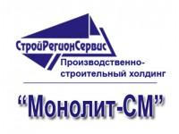 Логотип Монолит-СМ