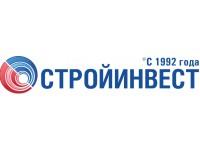 Логотип СТРОЙИНВЕСТ, ООО