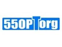 Логотип 55опторг - оптовая база